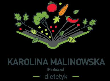 mgr Karolina Karolina Malinowska (Pindelska) – Dietetyk Warszawa